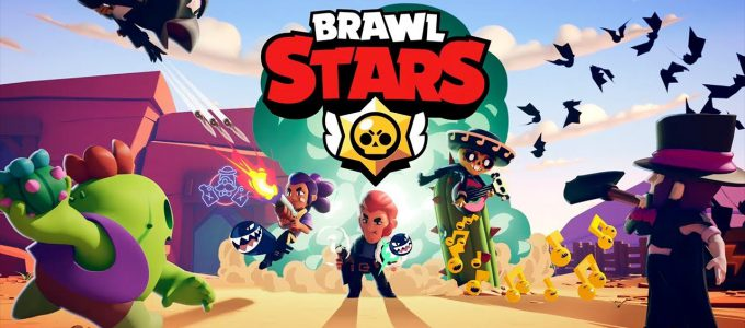 Brawl Star