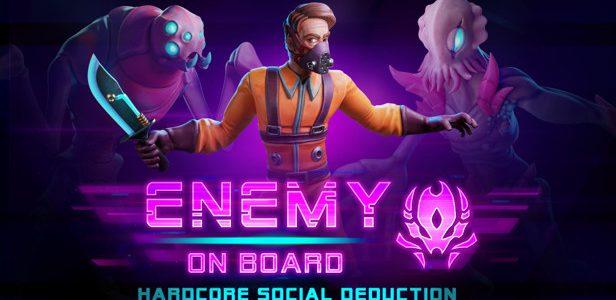 Enemy On Board