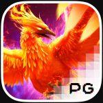 เกมสล็อต Phoenix Rises นกฟินิกซ์ทะยานฟ้า