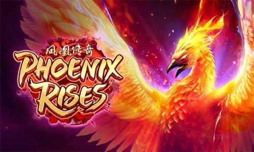 Phoenix Rises เกมส์สล็อตฟินิกซ์ทะยานฟ้า