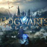 เกม Hogwarts Legacy เกมพ่อมดแม่มดโรงเรียนเวทมนต์ แฮร์รี่ พอตเตอร์
