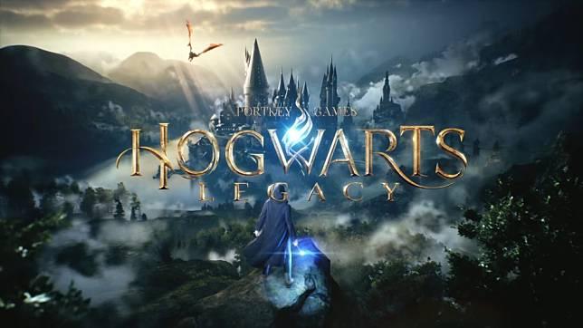 เกม Hogwarts Legacy